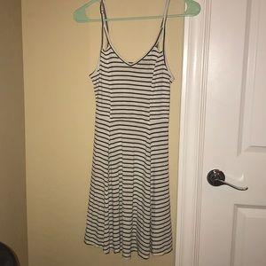 Mudd striped dress